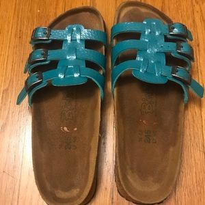 Birkis by Birkenstock Xenia Sandals